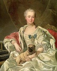 Marie Antoinette et Coco